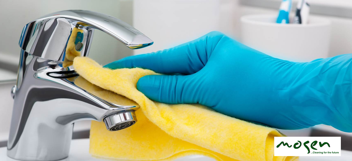 MOSEN Cleaning Services